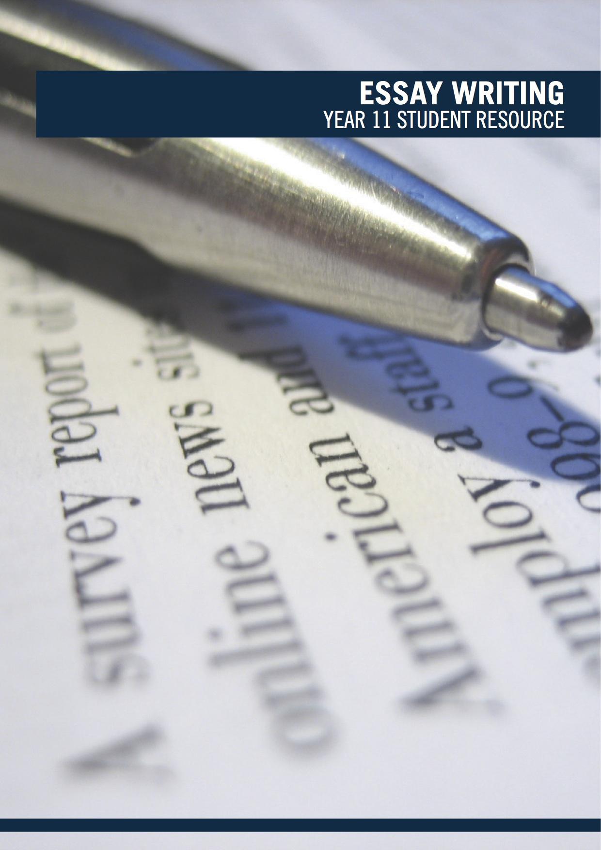 Buy resume for writing skills